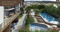 Lançamento do condomínio DUO em Capim Macio