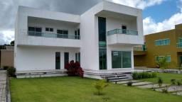 Casa em Aldeia 4 Suítes 2 Varanda 230m² - Financia