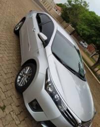 Corolla XEI 2016 Automático completo