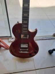 Guitarra Les Paul Walkzac