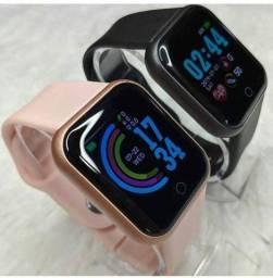 Relógio inteligente - Smartwatch
