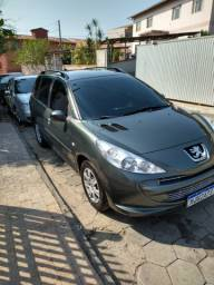 Peugeot 207 SW 1.4 2012 NOVA