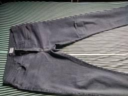 Calça jeans masculina tam. 44