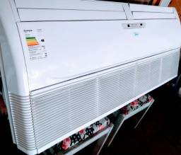 Ar condicionado Piso Teto 60.000 BTUs - Springer Midea - R$3.700,00