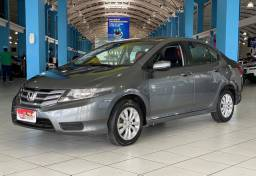 Honda City 1.5 LX 16v Aut.