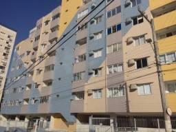 Aluguel apartamento mobiliado de 1 dormitório com garagem muito bem localizado Centro