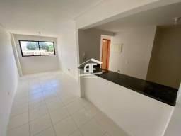 Apartamento com 2 quartos sendo 1 suíte - Edifício Residencial Pátio