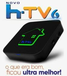 H6 TV Box