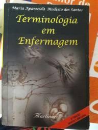 Livros de enfermagem
