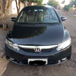 Vendo Honda civic 2009/2009 automático