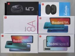 Inacreditável.,://Redmi da Xiaomi// Novo Lacrado com Garantia e Entrega