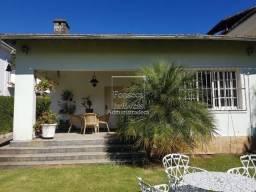 Casa para alugar com 4 dormitórios em São sebastião, Petrópolis cod:4470