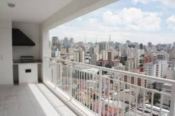 Apartamento com 2 dormitórios à venda, 66 m² por R$ 720.000,00 - Liberdade - São Paulo/SP
