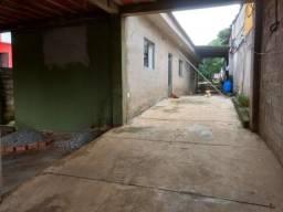 Casa em Vila Nova Bonsucesso, com 2 quartos e área construída de 90 m²