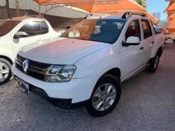 Renault Oroch 16 Exp42 2017 Flex