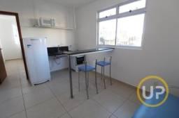 Apartamento para alugar com 1 dormitórios em Padre eustáquio, Belo horizonte cod:2707