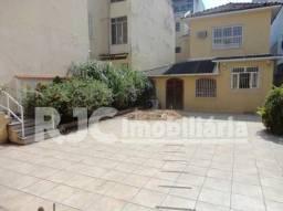 Casa à venda com 5 dormitórios em Maracanã, Rio de janeiro cod:MBCA50037