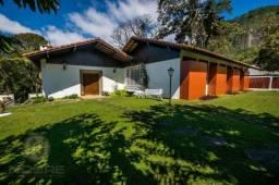 Casa de condomínio à venda com 4 dormitórios em Comary, Teresópolis cod:750