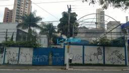Terreno para alugar, 632 m² por R$ 9.000,00/mês - Mooca - São Paulo/SP