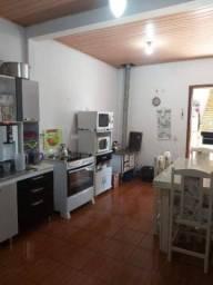 Casa com 3 dormitórios à venda, 80 m² por R$ 350.000 - Mário Quintana - Porto Alegre/RS