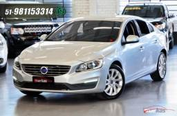 Volvo S60 2.0 T5 KINET 245HP 35 MIL KM 4P