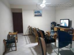 Apartamento à venda com 3 dormitórios em Córrego grande, Florianópolis cod:13098