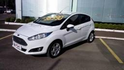 Ford Fiesta FISTA SE 1.6 FLEX AUT 4P