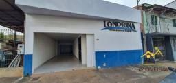 Ponto, 495 m² - venda por R$ 750.000,00 ou aluguel por R$ 5.000,00/mês - Embratel - Porto