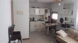 Apartamento à venda com 1 dormitórios em Centro, Florianópolis cod:14057