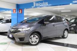 Honda FIT 2015/2015 1.5 LX 16V Flex 4P AUT