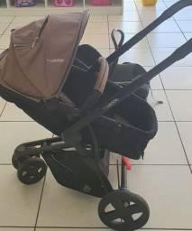 Carrinho bebê Compass||| Kiddo