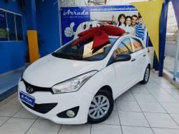 Hyundai/Hb20 1.0 2014