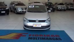 Volkswagen SpaceFox 1.6 8V Trend (Flex) 2014