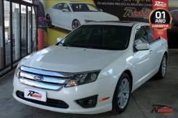 Ford Fusion 2.0 Branco