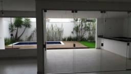 Casa com 4 dormitórios para alugar, 440 m² por R$ 13.000,00/mês - Condomínio Sunset Villag