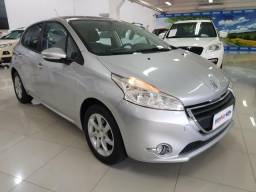 Oportunidade!!! Peugeot 208 Active Pack 1.2 2019