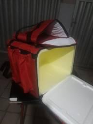 Mochila bag MOTOBOY:  entregamos todo Pernambuco com taxa
