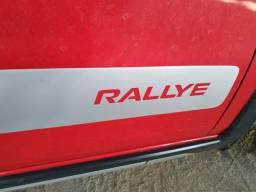 Gol rallye 2014 - 2014