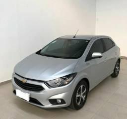 Chevrolet onix 1.4 Realize seu sonho, parcelas no boleto - 2018