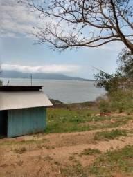 Terreno Praia de Araçatuba Palhoça SC