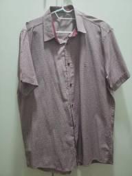 Pacote camisas viv'leroa