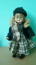 Boneca Linda!