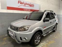 Eco Sport Free 2011 1.6 Completo+GNV //Financio sem entrada //aceito troca