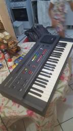 Teclado Minami MP-2000 Anos 80