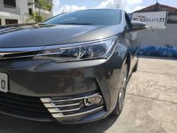 Corolla 2018/2019 2.0 XEI FLEX 4P AUTOMÁTICO - 2019
