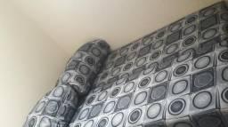Sofá cama vendo ou troco