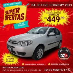 Fiat Palio Fire Economy Un.Dono - 2013 - 2013