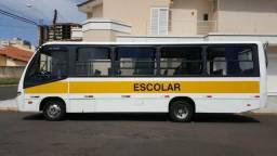 Micro onibus 2010 , 43 lugares - 2010