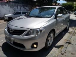 Vendo Corolla XEI 2013 2.0 automático - 2013