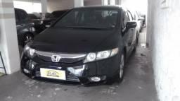 Honda Civic 1.8 LXL 2010 Completo - 2016